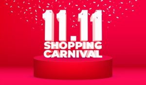 China's Double 11: The Only E-commerce Marketing Strategy You'll Need